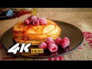4k video ultrahd demo italian food for samsung qled tv