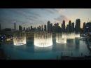 180116 -EXO Power in Dubai Fountain Show (OFFICIAL) - 엑소의 'Power' 두바이 분수쇼