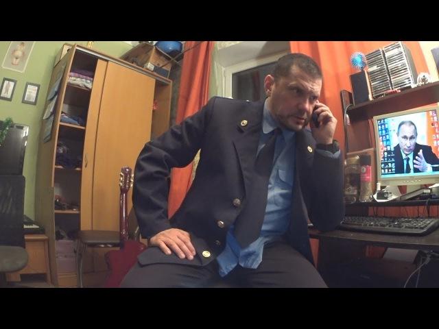 Алексей Глухов в программе Депрсна