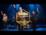 Chris Isaak, Brandi Carlile &amp Raul Malo - Pretty Woman (ACL Hall of Fame New Year's Eve 2017)