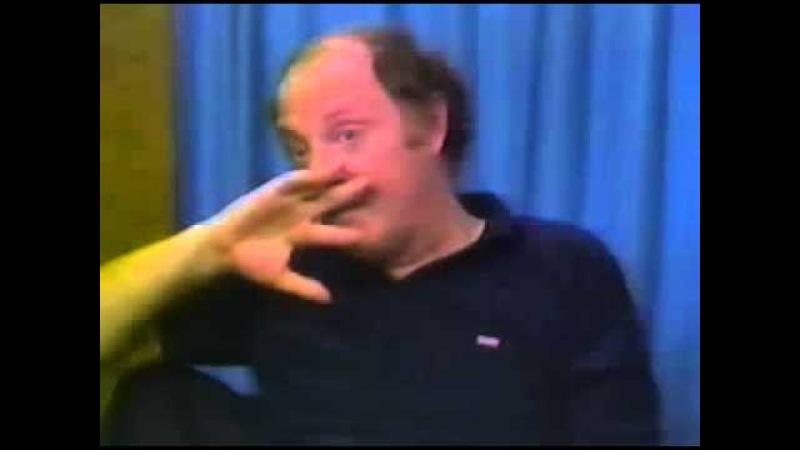 Беседа Джона Глэда с Иосифом Бродским (Интервью 1979г)