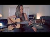 Stay (Zedd, Alessia Cara) - by Lari Basilio