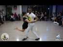 Baila Mundo - Daniel Costa e Erika Ikuno (Competição Samb'Aqui)