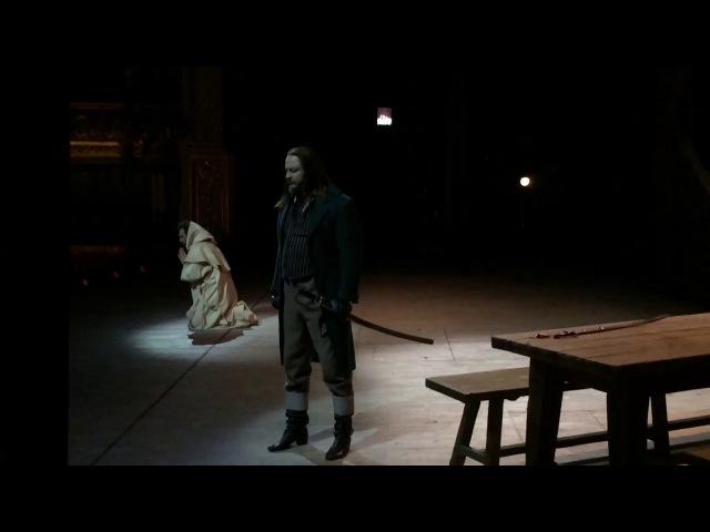Верди Дуэт Альваро и Дон Карлоса из оперы Сила судьбы-La forza del destino