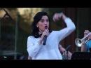 Fragment Jazz Party - Respect (Jazz Corner in Baranovichi 2017-05-21)