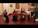Percy Faith Brazilian Sleigh Bells by Bon Voyage Music Project and Aliaksandr Muzykantau