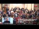 Верховна Рада приняла законопроект о реинтеграции Донбасса 18.01.18