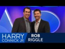 "Rob Riggle's Connection to His ""12 Strong"" Role"