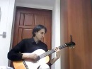 Robert Sultanoff - Моя музыка - Flamenco