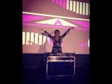 DJ NANA on Instagram Aha... #djNana #dancewithme #anastasiadomination #topdj @monstra_official
