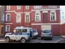 2017.08.03. Налёт на клинику Суханова. Теперь полиция.