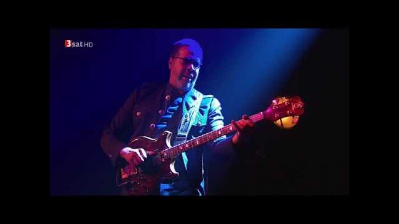 The Stanley Clarke Band - Leverkusen Jazz Festival 2016