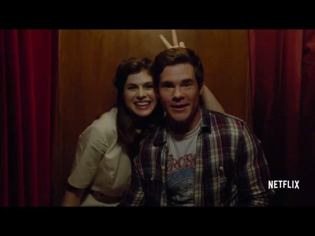 Когда Мы Познакомились/ When We First Met (2018) Русскоязычный трейлер