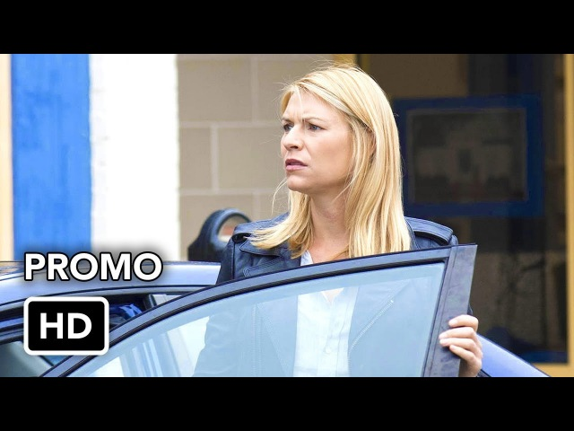 Homeland 7x04 Promo Like Bad At Things (HD) Season 7 Episode 4 Promo