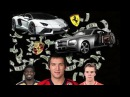 10 AMAZING CARS OWNED BY NHLers!