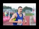 Anthony Whiteman 1 mile World Record in the 45 49yr group