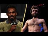 Когда вернется в UFC Джон Джонс, от боя с Забитом отказались 5 бойцов, зарплаты UFC 221