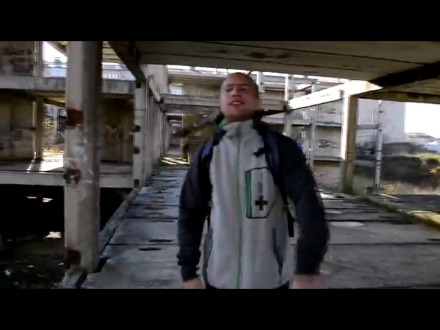 Бизон(М.П.Г.) - Вопреки страху