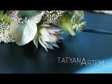 WEDDING CLIP // TATYANA & ARTEM