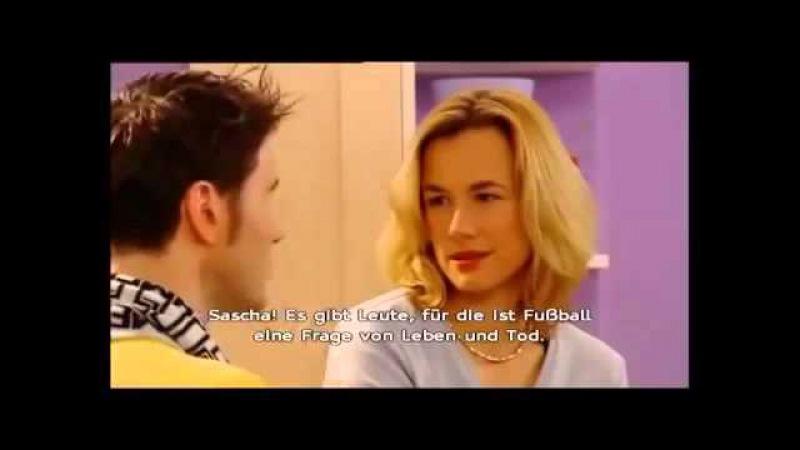 Изучение немецкого языка. Сериал Exstra, серия 13 » Freewka.com - Смотреть онлайн в хорощем качестве