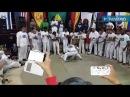 Jogos Mundial 2017 Abadá Capoeira Categoria - A Classificatorias Fem e Masc viola.