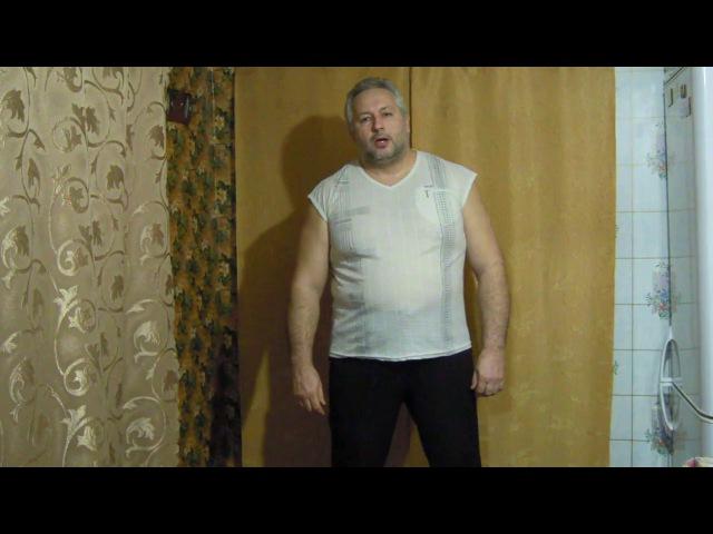 Изометрические упражнения Александра Засса