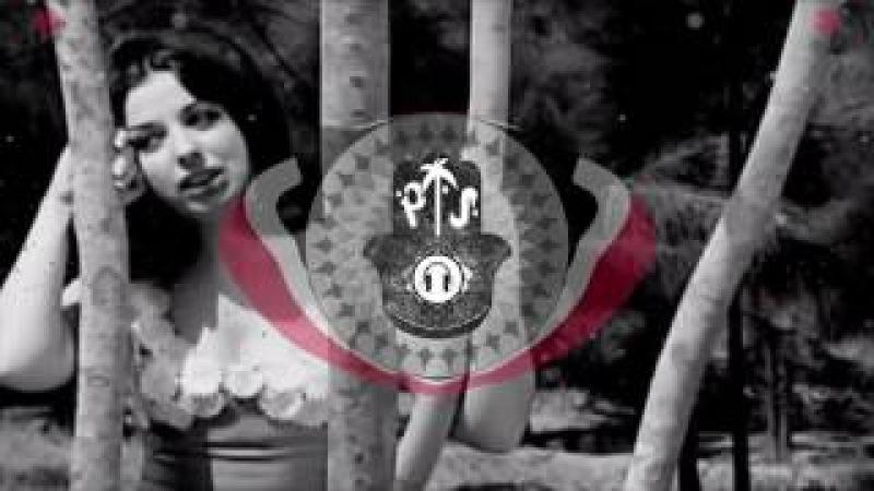 Najat Al Saghira - Bahlam Maak (Weela Remix) /بحلم معاك/