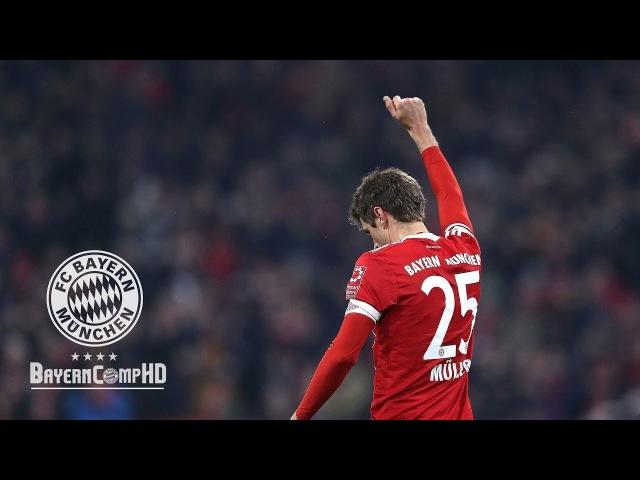 Thomas Müller 2018 - Es müllert - Ultimate Skills Goals