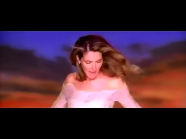 Celine Dion - My Heart Will Go On (Director's Cut)
