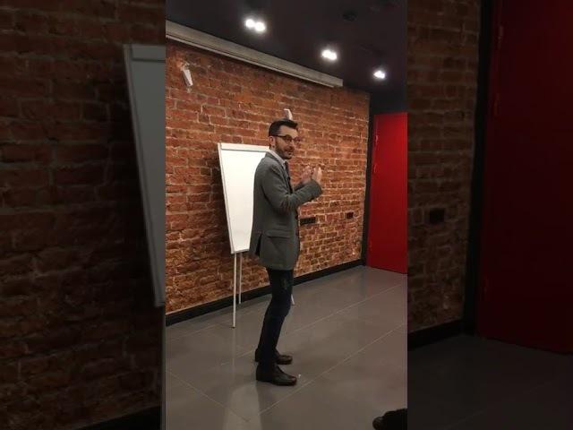 Лекция для Академии смысла курс Чертоги Разума А В Курпатов 13 02 2018