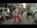 Panzerballett - White Christmas (feat. Mattias 'IA' Eklundh & Jen Majura)