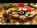 Имбирное печенье Очень Простой и Вкусный Рецепт Yılbaşı Kurabiyesi Tarifi Ginger Cookies