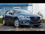 2018 Mazda 3 Review and Specification