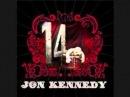 Jon Kennedy feat. Amie J. Corridan - Spellbound