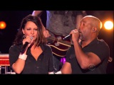 Sara Evans &amp Darius Rucker - Hotter Than A Pepper Sprout - 5162015