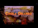 Radar Sessions Chola Orange