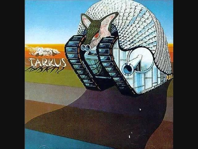 Emerson Lake Palmer - Jeremy Bender
