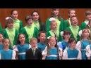 Луганск. 95 лет муз школе №1 (Песня о Луганске)