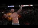 WWE2K17 Aj Styles vs Randy Orton