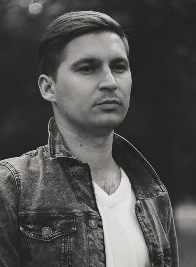 Денис Григорюк