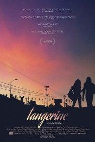 Мандарин / Tangerine (2015)