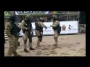 Танцы российского спецназа