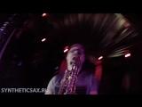 Клубный саксофон(Клубная музыка 2018)