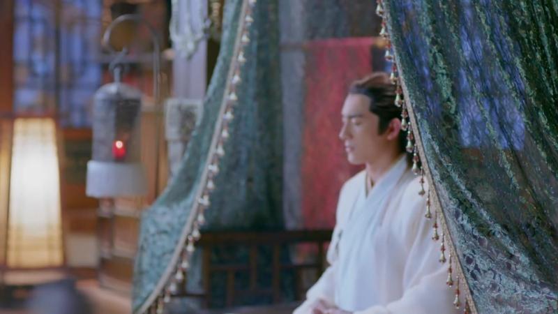 [STAR-TREK] Легенда о принцессе шпионке/Легенда о Чу Цяо 07 серия