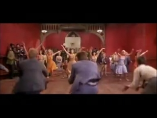West Side Story - Mambo