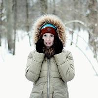 Анастасия Вдовина