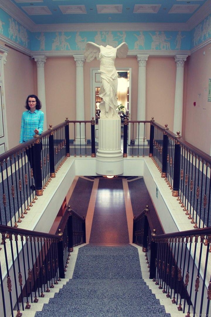 Музей гравюры