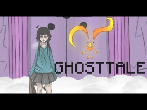 [Undertale] - GHOSTTALE [Пацифист]