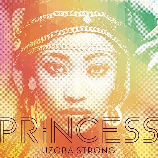 Princess альбом Uzoba Strong