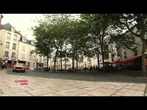 Pays Saumurois - Les carnets de Julie